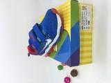 常年大量供应5到25元品牌童鞋尾货库存鞋西安凯元