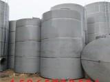 出售二手30立方50立方储罐二手SUS304不锈钢储罐