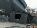 新建独门钢结构厂房出租
