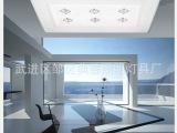 简约现代LED长方形客厅灯新款铝材灯吸顶灯房间灯饰卧室灯具