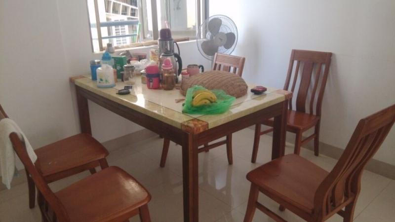 亚洲豪苑3房出租2600每月,家具齐全精装修拎包入住,交亚洲豪苑