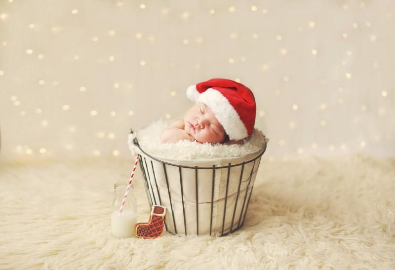 大拇指儿童摄影 圣诞专场特惠:拍1套送2套!