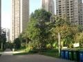 万科城市花园、精装3房、家私电器齐全、拎包入住