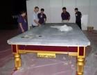 台球桌维修 北京星牌台球桌维修服务站 台球桌保养