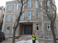 京津冀别墅土建改造公司别墅增层扩建加建改建地下室阳光房等工程