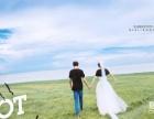 北海拍艺术照哪里好?北海薇薇新娘婚纱照