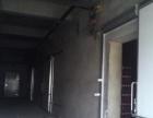 出租和政物流园仓库