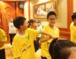 北京天生驕傲小孩子叛逆青春期男孩厭學怎么辦
