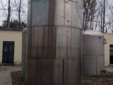 连云港转让二手40吨不锈钢储罐