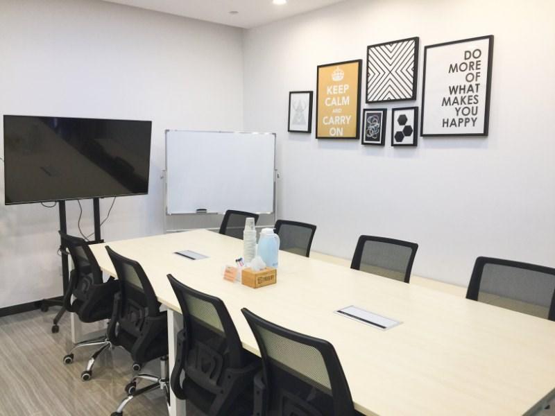 豪华永新汇 大型办公室出租 免费代办注册公司