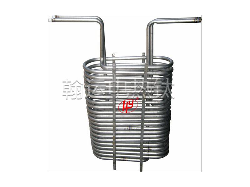 名企推荐耐用的换热器,蒸汽铁氟龙加热管
