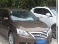 日产轩逸2012款 1.6 手动 XL 豪华版-自家用车 无事故