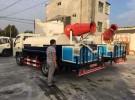 三明转让二手库存多功能3-20吨洒水车面议