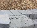诚信建材河沙水泥砖