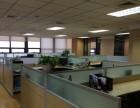 汇欣大厦 960平米精装修带家具户型方正 视野开阔