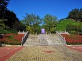 成都市较近的墓地 崇州白塔山公墓 公墓