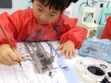 珠海专业少儿美术培训班 全国连锁大品牌