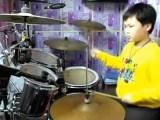 哈尔滨架子鼓学校 架子鼓老师 3-18岁架子鼓培训