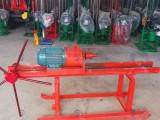 久钻机械小型坑道水平取样钻机JZ-2P轻便地质勘探设备