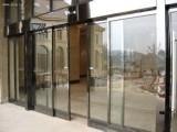 朝阳区维修玻璃门地弹簧