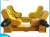 杭州20噸可調式滾輪架 焊接滾輪支架 焊接滾輪架