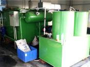 锂电池加工污水处理设备专业供应商-销售锂电池加工污水处理设备