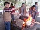 东莞农家乐 东莞亲子游 团体活动推荐松湖生态园