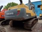 哪里有沃尔沃380挖掘机二手沃尔沃挖掘机