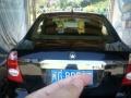 吉利远景 2006款 1.8 手动CVVT—MT舒适型 黑
