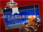 江浙沪皖包邮 进口如胜蒙特里尼朗姆酒巧克力礼盒192g/盒 10盒/箱