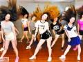 孩子学舞蹈到洛阳华翎少儿舞蹈培训学时尚舞蹈