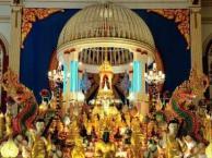 上海-泰国7天5晚跟团旅游-桃花蜜月岛+金沙岛+珊瑚岛-五星