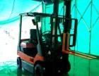 丰田1.5吨全电动叉车电瓶叉车 原装进口电动搬运车叉车