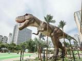 淄博提供恐龙展租赁