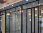 西安旋转门安装厂家西安玻璃隔断设计定做
