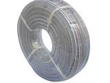 厂家直销 pvc透明钢丝软管 高压橡胶钢