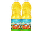 乌克兰乡村葵花籽油 欧洲原装进口食用油 非转基因 1LX2礼盒装