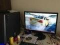离厦处理电脑,送路由器WIFI,鼠标键盘摄像头网线