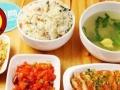 特色快餐,专注面食米食 面皇米后火爆招商