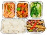 重庆专业员工餐会议餐团体餐配送食堂承包食堂托管服务