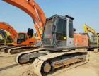 二手日立240-3G挖掘机 日立200和210 350挖掘机