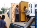 中山东区石岐专业搬家 上下楼搬家 空调拆装 价格低