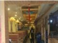 丰台青塔大成路260小吃快餐店转让,有照可过户