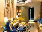 非凡领域 复式公寓 千灯湖商圈 独具特色 价格可谈非凡领域