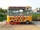 定制高端街景餐车各种色特美食小吃车多种功能可定制10000元