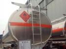 转让 油罐车东风国五天锦小三轴 轴距短载重量多面议