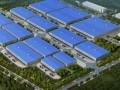 北京大兴京南昌达物流产业园