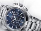 凉山旧手表怎么回收,二手旧手表回收价格是多少