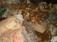 专业回收,废旧二手家电,金属,废品,仪器,工厂设备