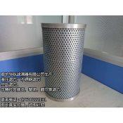 11116D17BH液压滤芯过滤性能怎么样,容污量大吗?